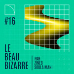 Le Beau Bizarre #16 avec Igor Cardellini et Tomas Gonzalez à Genève