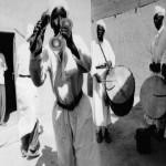 Abdulah, maître Gnawa à Tanger de Zineb Soulaimani
